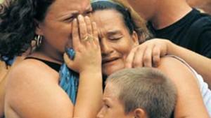 Actualmente las mujeres siguen sufriendo por la violencia.